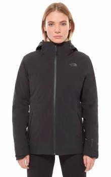The North Face Apex Flex GTX Women's Thermal Jacket, S TNF Black