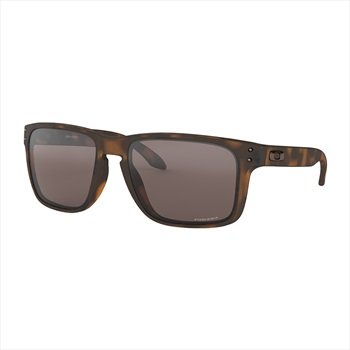 Oakley Holbrook XL Prizm Black Sunglasses, Matte Brown Tortoise