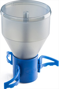 GSI Outdoors Coffee Rocket Campfire Coffee Maker, 1 Cup Blue