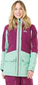 Picture Mineral Women's Ski/Snowboard Jacket, S Raspberry
