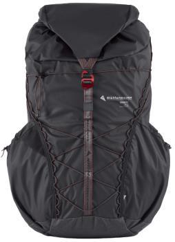 Klattermusen Brimer 24 Trekking Backpack, 24L Raven
