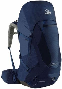 Lowe Alpine Womens Manaslu Nd65 Trekking Backpack, 50+15l Blueprint