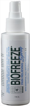 Biofreeze Cooling Pain Relief Spray, 4oz