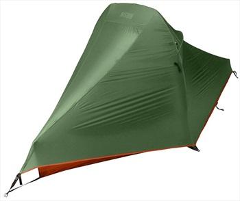 Nigor PioPio Solo Tent Ultralight Backpacking Tent, 1 Man Willow