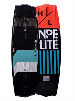 Hyperlite State Jr. Boat Wakeboard, 125 Black Multi 2021
