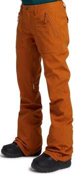 Burton Womens Vida Women's Ski/Snowboard Pants, M True Penny