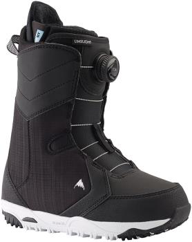 Burton Limelight Boa Women's Snowboard Boots, UK 5.5 Black 2021