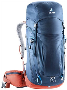 deuter Trail Pro 36, 36L Midnight/Lava