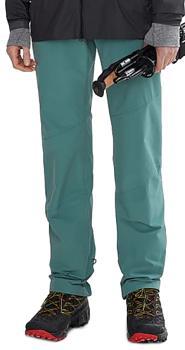 Klattermusen Vanadis 2.0 Women's Softshell Trousers UK 12 Brush Green