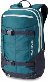 Dakine Mission Pro Women's Snowboard/Ski Backpack 18L Deep Teal