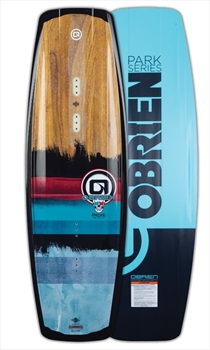 O'Brien Indie Cable Wakeboard, 140 Br Blue