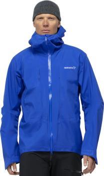 Norrona Trollveggen Gore-Tex Pro Light Waterproof Jacket, M Olympian