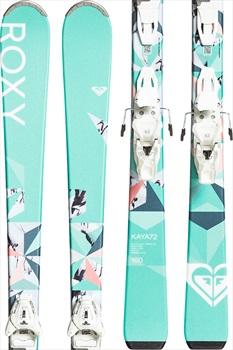Roxy Kaya 72 Women's Skis, 140cm 2020
