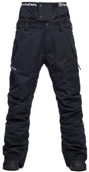 Horsefeathers Charger Ski/Snowboard Pants, XL Black