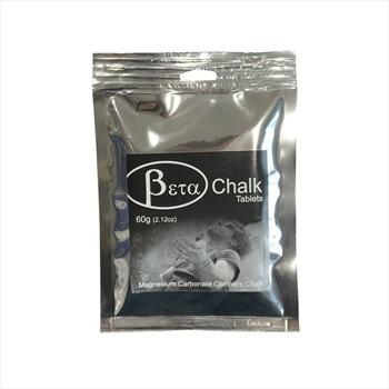 Beta Climbing Chalk Tablets Rock Climbing Chalk, 60g
