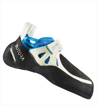 Butora Acro (Narrow) Rock Climbing Shoe: UK 4   EU 37, Blue