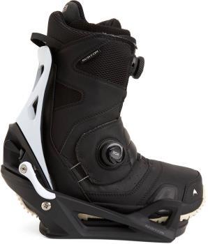 Burton Photon Step On Snowboard Binding & Boot, UK 11 Black X 2021