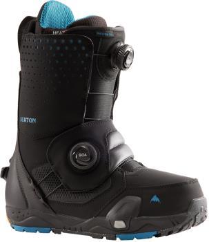 Burton Photon Step On Snowboard Boots, UK 10 Black 2022