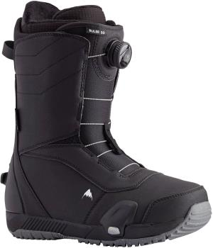 Burton Ruler Step On Snowboard Boots, UK 9.5 Black 2021