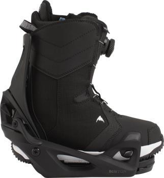 Burton Limelight Step On Snowboard Binding & Boots, UK 5.5 Black 2021