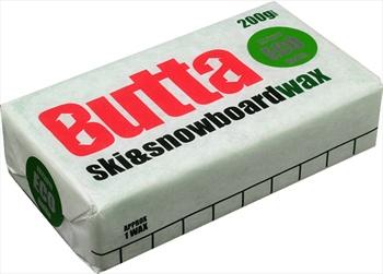 Butta Eco Snowboard Wax, 200g