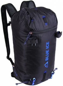 Blue Ice Dragonfly 18 Ultralight Alpine Backpack, 18L Black