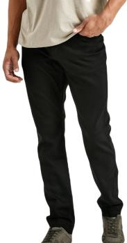 DU/ER (DUER) Performance Denim Relaxed Jean Trousers, 34/32 Black