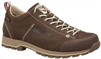 Dolomite 54 Low FG GTX Hiking/Walking Shoes, UK 11 Dark Brown