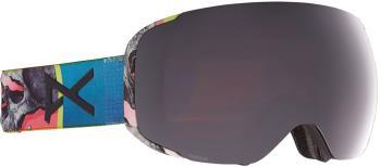 Anon M2 Perceive Sunny Onyx Ski/Snowboard Goggles, M/L Reeder
