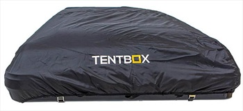 Tentbox Protective Cover Classic Roof Tent Accessory, Os Black