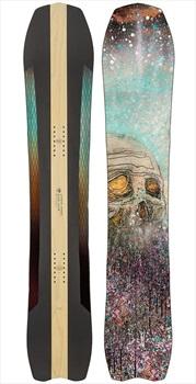 Arbor Annex Positive Camber Snowboard, 159cm