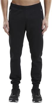 Craft Emotion Casual Sweat Pants Jogger Bottoms, XL Black