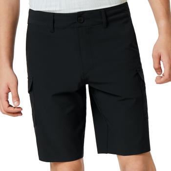 "Oakley Hybrid Cargo 21 Men's Hiking Shorts, 36"" Blackout"