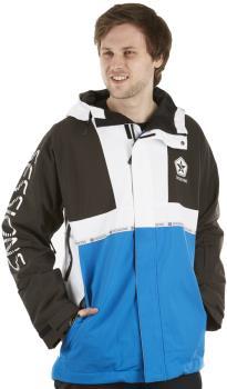 Sessions Scout Ski/Snowboard Jacket, M White