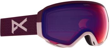 Anon WM1 P. Violet Women's Ski/Snowboard Goggles, S/M MFI Purple