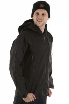 Patagonia Adult Unisex Ascensionist Gore-Tex Waterproof Shell Jacket , M Black