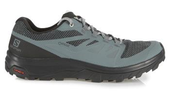 Salomon Outline Gtx Women's Hiking Shoe, Uk 6 Blue/Black
