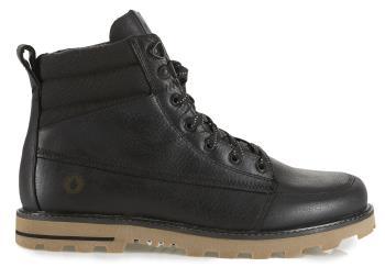 Volcom Sub Zero Men's Winter Boots, UK 12 New Black