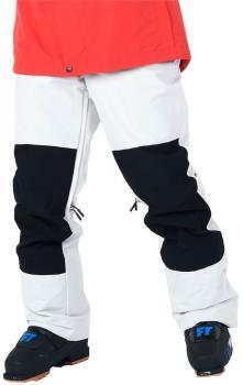 Planks Adult Unisex Easy Rider Ski/Snowboard Pants, Xl Bone