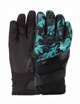 POW Astra Women's Ski/Snowboard Gloves M Flow