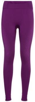 Odlo Performance Warm Eco Women's Base Layer Long Pants, M Charisma