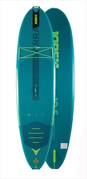 """Jobe Yarra Inflatable ISUP Paddleboard, 10'6"""" Teal 2021"""