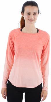 Marmot Cabrillo Long Sleeve Women's Top, XS Flamingo