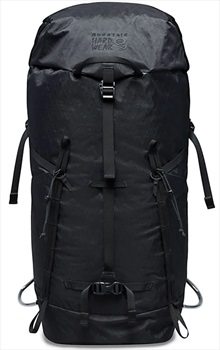 Mountain Hardwear Scrambler 35 35L Climbing & Alpine Pack, S/M Black