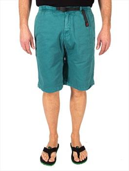 Gramicci Rockin Sport Organic Cotton Shorts, S Harbour Blue