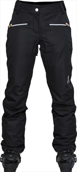 Wearcolour Cork Women's Ski/Snowboard Pants L Black