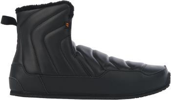 Full Tilt Apres Bootie 1.0 Insulated Winter Slippers UK 6 - 8.5 Black