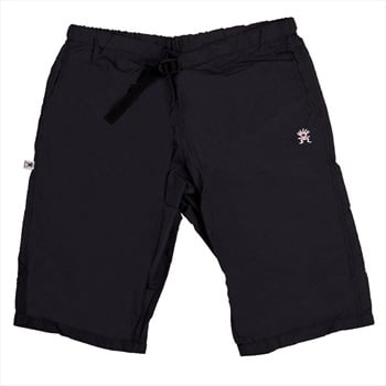 "Troll Omni Rock Climbing Shorts, M - Waist 32"", Charcoal"