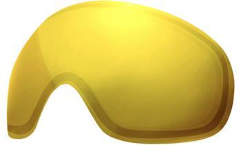 Volcom Stoney Ski/Snowboard Goggles Spare Lens, One Size Yellow