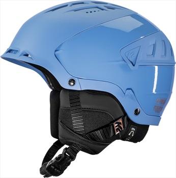 K2 Virtue Women's Snow/Bike Helmet, S Midnight Blue